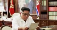 'Excellent content': North Korea touts new Trump letter to Kim