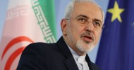 Zarif says U.S. has 'shot itself in the foot' by leaving JCPOA