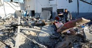 Libya: Air raid kills dozens at Tripoli migrant detention centre Dozens killed and scores more wounded in attack on detention centre in Tripoli suburb blamed on Haftar's forces