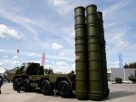 S-400 delivery process has started, Turkey says