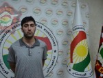 Terrorist who killed Turkish diplomat in Irbil captured in northern Iraq's KRG