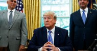 Trump wants census to find out who is 'an illegal' By Matthew Hoi