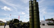 Turkey to have complete control over S-400 defense system, official says