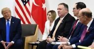 US rhetoric on S-400 simmered down after Trump remarks, FM Çavuşoğlu says
