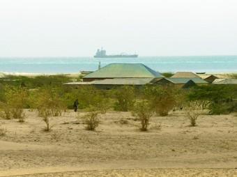 Qatar to build new port in Somalia's Hobyo