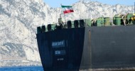 Iranian tanker sails from Gibraltar after US detention bid is rejected