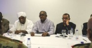 FFC finally agree on nominees for Sudan's Sovereign Council