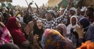 Sudan's parties to initial agreement on constitutional declaration on Sunday
