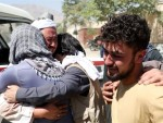 President Ghani promises to crush ISIL after Kabul wedding attack Afghan president pledges to avenge loss of civilian lives after suicide attack by ISIL killed more than 60.