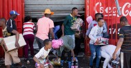 South Africa vows crackdown on xenophobic attacks after five die