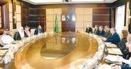 Muslim World League, evangelicals discuss ways to promote coexistence