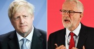Boris Johnson rips into Jeremy Corbyn, Labour Party for blocking general election