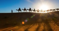 Why China believes the World needs the new Silk Road: Beijing's ambitious mega-project explained