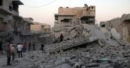 Civilian killed in Russian airstrikes in Syria's Idlib