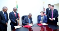 British Government signs agreements worth £31m to support development in Somaliland The programmes will be delivered in partnership with the Somaliland government to promote long-term stability in the region.