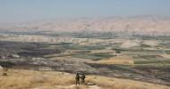 Netanyahu's plan to annex Jordan Valley met with widespread opposition