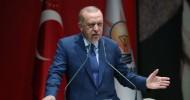 Turkey may open gates to Europe if no help given, Erdoğan says