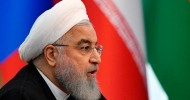 Rouhani says Iran's answer to US talks will 'always be negative'