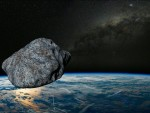 111-foot asteroid screeching towards Earth at over 22,000 miles per hour