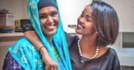 At age 19, Ilwad Elman left Canada to help rape victims in war-torn Somalia