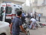 10 civilians killed in YPG mortar attacks on southeast Turkey