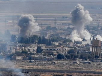 Turkish occupation continues offensive on Syrian territory, loots citizens' properties