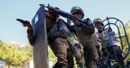 Somali police undergo counterterrorism training in Turkey