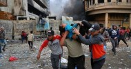 20 Iraqi Protesters Shot Dead in 24 hours, Violence Spirals