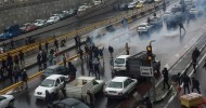 One killed as protests erupt after Iran hikes petrol prices Demonstrations erupt after authorities announce surprise decision to ration petrol and raise prices by 50 percent.