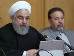 Iranians entitled to protest, insecurity not tolerated: President Rouhani