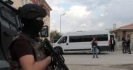 Turkey detains wanted al-Qaida terrorist in Istanbul