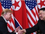 US backs off bit to entice NK to nuke talks