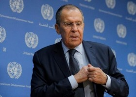 Turkey resuming Syria operation 'misunderstanding,' FM Lavrov says