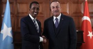 Top Somali diplomat lauds Turkey's continued support There is no better friend than Turkey for Somalia, says Somali foreign minister