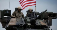 Pentagon denies US mulling 14,000 more troops for Mideast