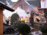 Poland:Eight people dead in tragic gas explosion in Szczyrk