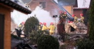Poland:Eight people dead in tragic gas explosion in Szczyrk