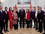 NATO spirit entails joint efforts against terrorist threats faced by Turkey