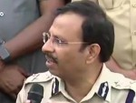 They snatched our guns': Telangana Police on encounter killing of rape accused 'They snatched our guns': Telangana police on encounter of 4 accused in veterinary doctor's rape and murder