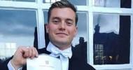 London Bridge attack victim named as Jack Merritt