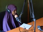 Making waves: Dadaab refugee camp's only female radio journalist Exiled Somali Kamil Ahmed says her job at Gargaar FM is more important than ever as the threat of closure hangs over the camp