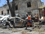 Al-Shabaab claims deadly car bombing in Somalia