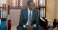Somali FM to Asharq Al-Awsat: Biggest Supporter of Somalia is Saudi Arabia