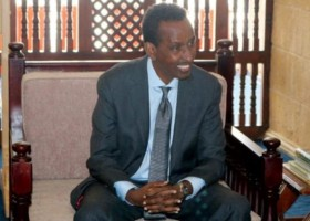 Somali FM to Asharq Al-Awsat: Biggest Supporter of Somalia is Saudi Arabia