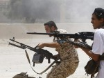 Libya rivals, world powers talk peace at Berlin summit Push for a permanent ceasefire expected as warring sides and world leaders attend peace negotiations in Germany.