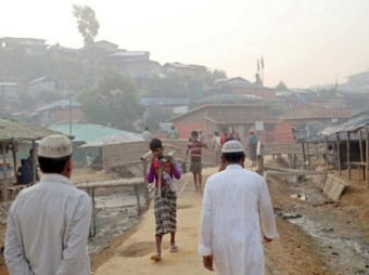 International Court of Justice orders Myanmar to prevent Rohingya genocide