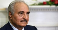 Libyan National Army's Haftar says ready for ceasefire with conditions