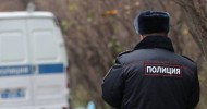 Man stabs two persons with knife in Moscow church The suspect has been detained