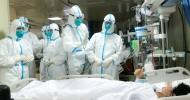World leaders support China's fight against novel coronavirus epidemic
