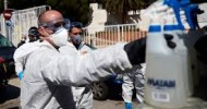 Coronavirus deaths continue to rise in Spain, with a record 838 in 24 hours According to the latest Health Ministry figures, a total of 6,528 people have died, there are 78,797 confirmed infections, and 43,397 Covid-19 patients in hospitals